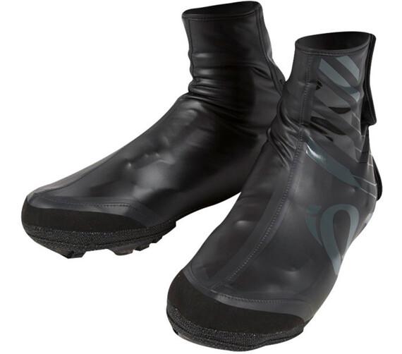 PEARL iZUMi Pro Barrier WxB MTB Shoe Covers Black 46+ 2017 Überschuhe sCN1j3